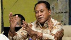 Soal Honorer, Komarudin Watubun: Segera Angkat jadi ASN, Jangan Digantung Hak Mereka