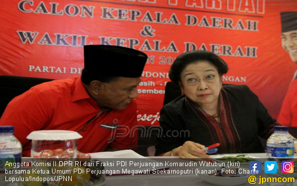 Komarudin Minta TNI-Polri Tegas soal Kiriman Peluru ke Papua