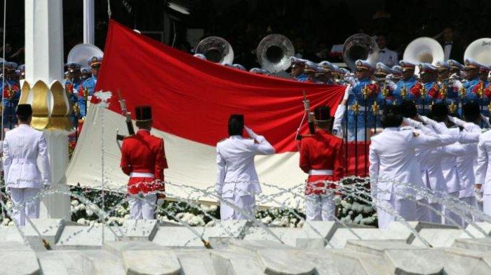 73 Tahun Bangsa Indonesia Merdeka