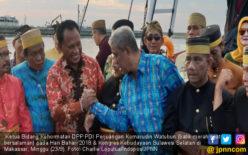 Komarudin Watubun: Rebut Lagi Kejayaan Maritim Indonesia