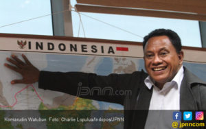 Saatnya Indonesia Susun Strategi Baru Ekonomi Kelautan