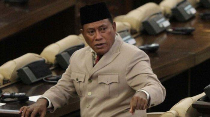 Paul Serak Baut Meninggal, Komarudin Watubun Kehilangan Figur Guru
