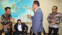 Komarudin Watubun: Mestinya Memberi Argumentasi yang Mencerahkan