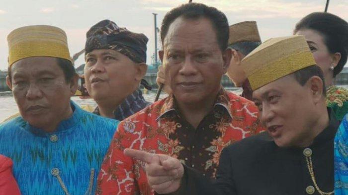 Komarudin Watubun: Jangan Keliru Mengenai Pendifinisian Tentang Maritim