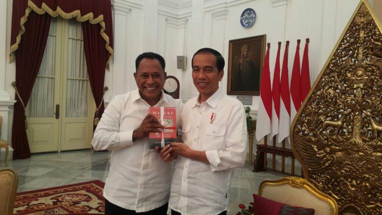 BK, Jokowi, dan Bu Mega