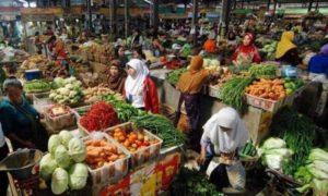 Pasar Rakyat : MembangunPeradaban Sosial – Ekonomi