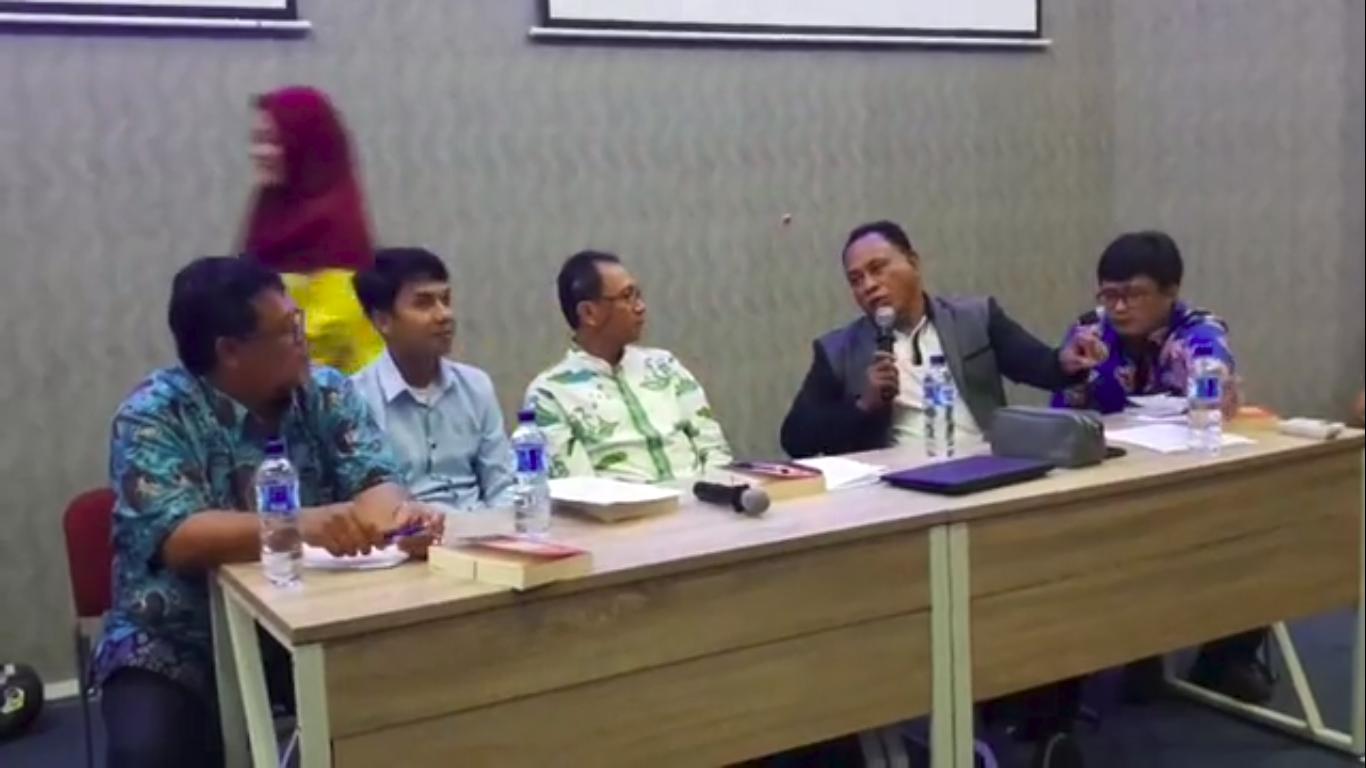 Punya Modal Historis dan SDA, Maluku Didorong Jadi Poros Ekonomi Dunia
