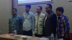 Komarudin Dorong Maluku Jadi Poros Perekonomian RI Abad XXI