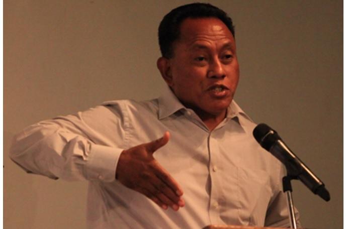 Cetak Eco-sociopreneur Bangsa Indonesia