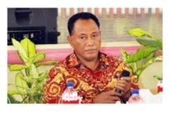 Presiden RI Joko Widodo Di Nabire – Provinsi Papua