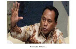 "Maluku & Papua : ""The Paradox of Plenty""?"