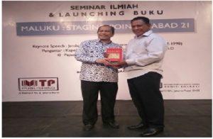 Indonesia Timur Titik Utama Ekonomi RI