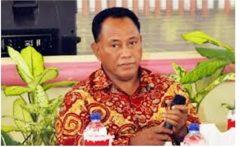 Komaruddin Watubun Akui PDI Perjuangan Kehilangan Sosok Paul Serak Baut