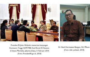 Negara Harus Aktif Lindungi Hak Budaya-Ekonomi-Lingkungan Rakyat