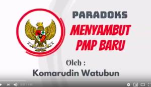 Paradox Menyambut PMP baru