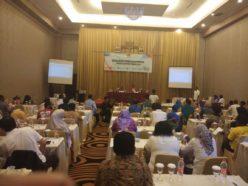 Gandeng KPU-RI, Anggota DPR-RI Sosialisasikan Pemilu Di Merauke