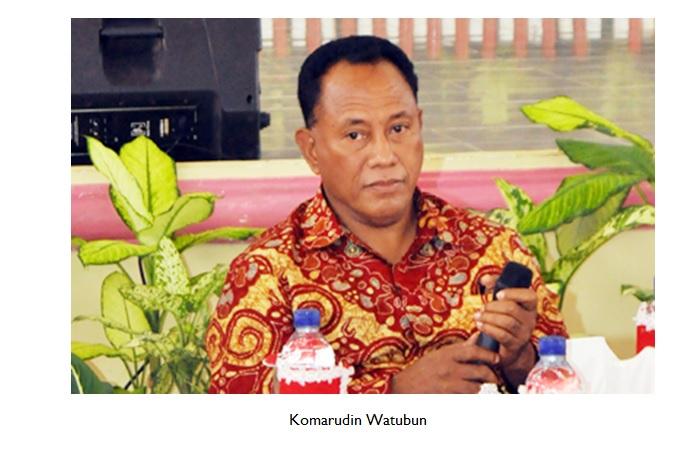 10% Saham Divestasi Freeport Indonesia Untuk Rakyat Papua