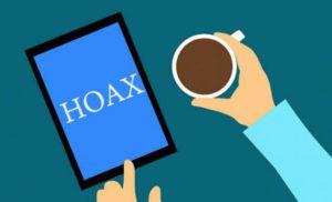 Komarudin Minta Masyarakat Papua Hindari Penyebaran Hoax