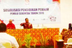 Komarudin Watubun minta masyarakat Papua hindari penyebaran hoaks