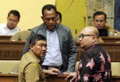 Putra Papua Jadi Pangdam XII Tanjung Pura, Komarudin Watubun: Negara Serius Bangun Nasionalisme