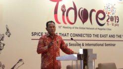 News  Buku Maluku Staging Point RI Abad 21 Karya Komarudin Watubun Menjadi Perhatian Publik