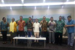 Badan Komunikasi Anggota DPR/DPD Papua – Papua Barat Terbentuk
