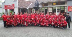 Pembekalan Satgas PDI Perjuangan di Yogyakarta