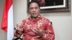Komarudin Watubun Sarankan Negara di Dunia Bersatu Bantu China Tangani Penyebaran Virus Corona