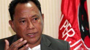 PDIP Minta Pimpinan TNI-Polri Beri Wewenang Penuh ke Pangdam-Kapolda Papua
