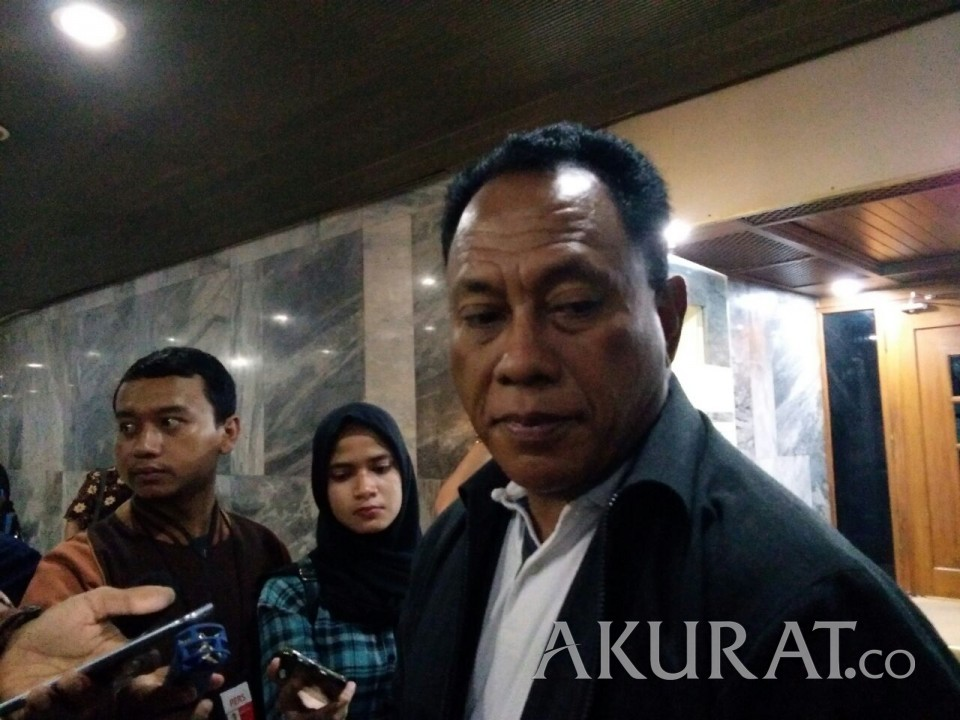 DPR Minta Pimpinan TNI/Polri Tertibkan Personilnya di Papua