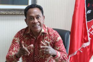 Saran Penting Komarudin Watubun untuk Panglima TNI dan Kapolri