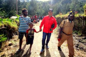 Komarudin Watubun Ungkap Pendekatan Terbaik untuk Papua