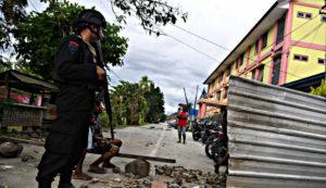Pimpinan TNI – Polri Didesak Segera Tertibkan Pasukan di Papua