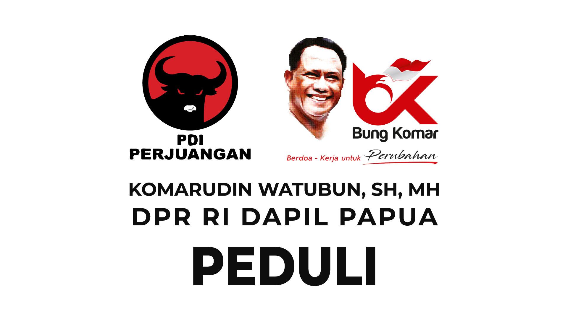 Bantuan Sembako Mahasiswa Timika di Jakarta