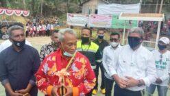 Komarudin Watubun, S.H. Politisi Senayan yang Siap Dukung Program Pembangunan Pemda Malra